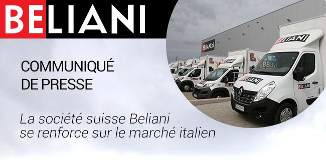 la soci t suisse beliani se renforce sur le march italien beliani blog lu. Black Bedroom Furniture Sets. Home Design Ideas