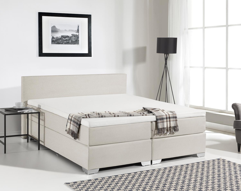 Divan-lit, meubles, Super King Size, boîte de printemps, chambre à ...