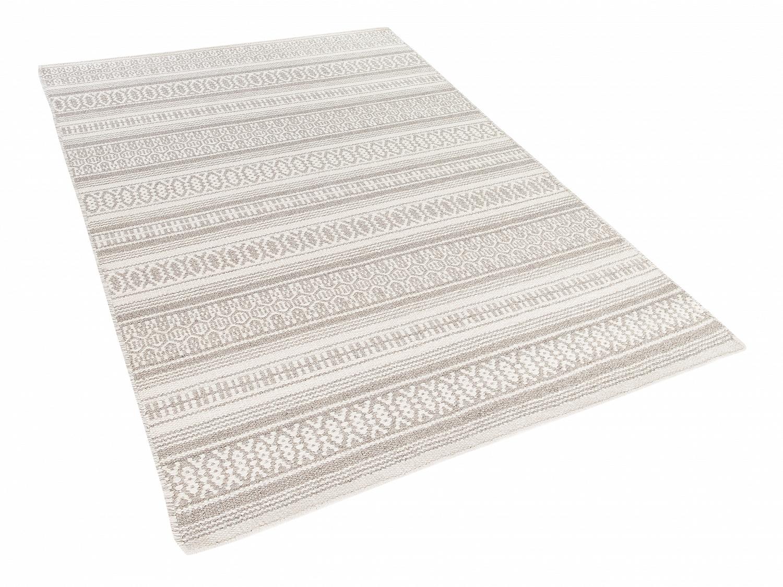 Tapis-Tapis-beige-Tapis-clair-Tapis-moderne-Tapis-coton-Tapis-80x150-cm