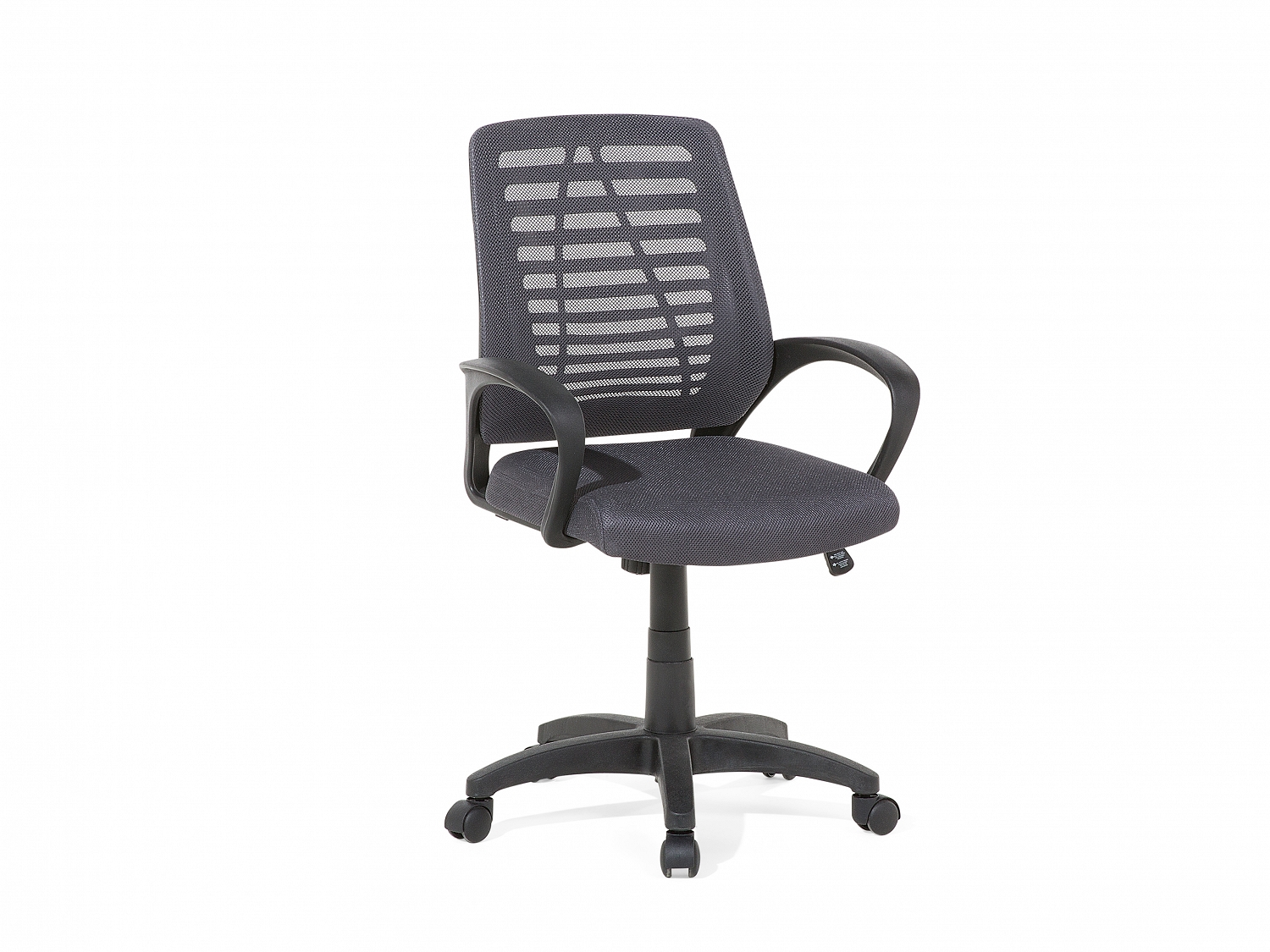 desk swivel chair. Image Is Loading Office-Chair-Desk-Computer-Swivel-Chair-High-Back- Desk Swivel Chair