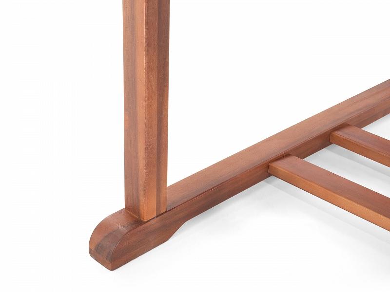 , Gartenmöbel, Esstisch, Tisch, Holztisch, Akazienholz, rechteckig