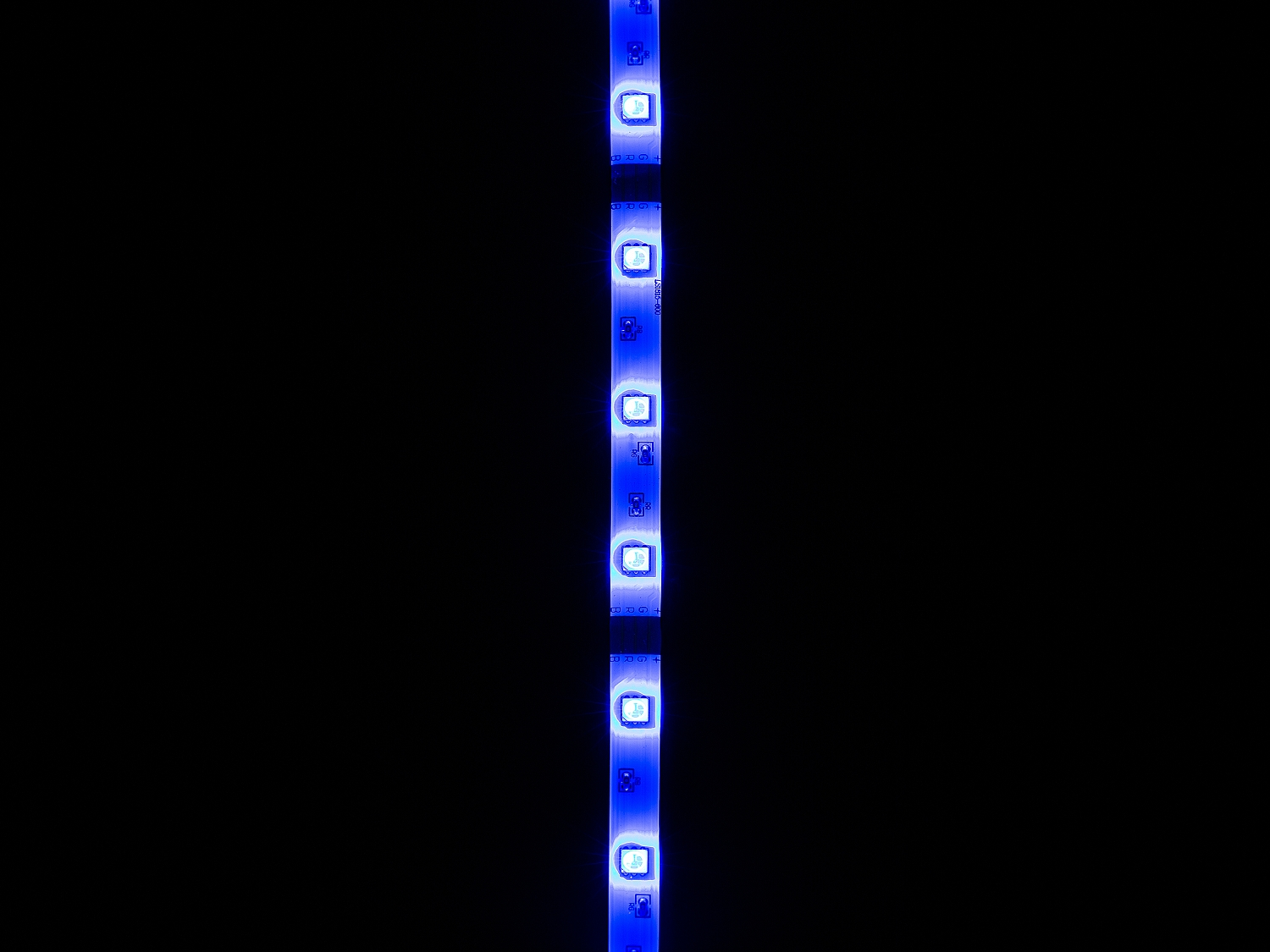 led strip 4x60cm lichterkette led streifen beleuchtung lichtschlauch 16 farben ebay. Black Bedroom Furniture Sets. Home Design Ideas