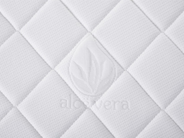 matratze 160x200 cm soft hard aloe vera matratzenbezug. Black Bedroom Furniture Sets. Home Design Ideas