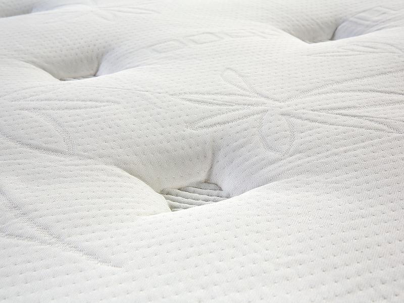 taschenfederkern matratze mit latexauflage 180x200 cm schaummatratze ebay. Black Bedroom Furniture Sets. Home Design Ideas