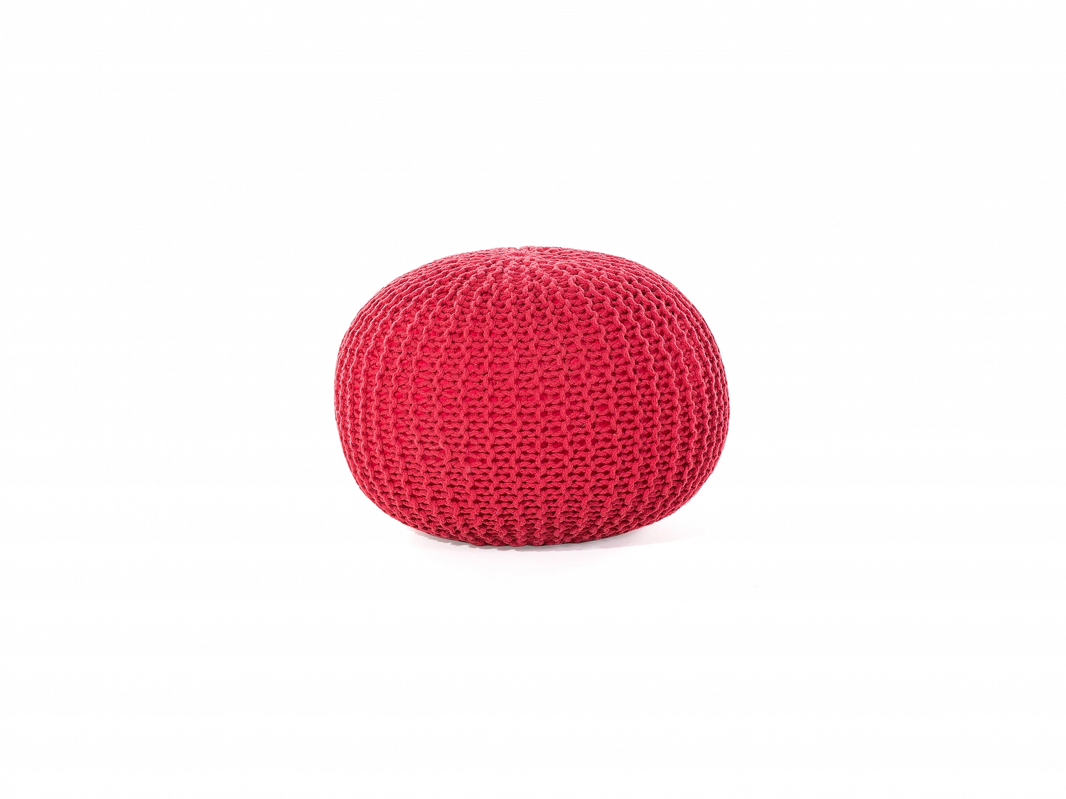 pouf coussin de sol pouf rouge petit pouf petit coussin de sol salon ebay. Black Bedroom Furniture Sets. Home Design Ideas