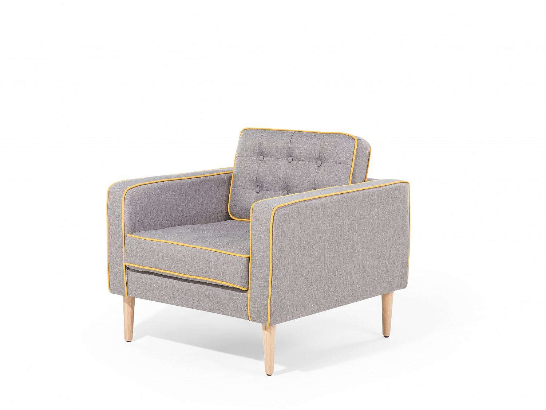 sessel grau ohrensessel fernsehsessel relaxsessel. Black Bedroom Furniture Sets. Home Design Ideas