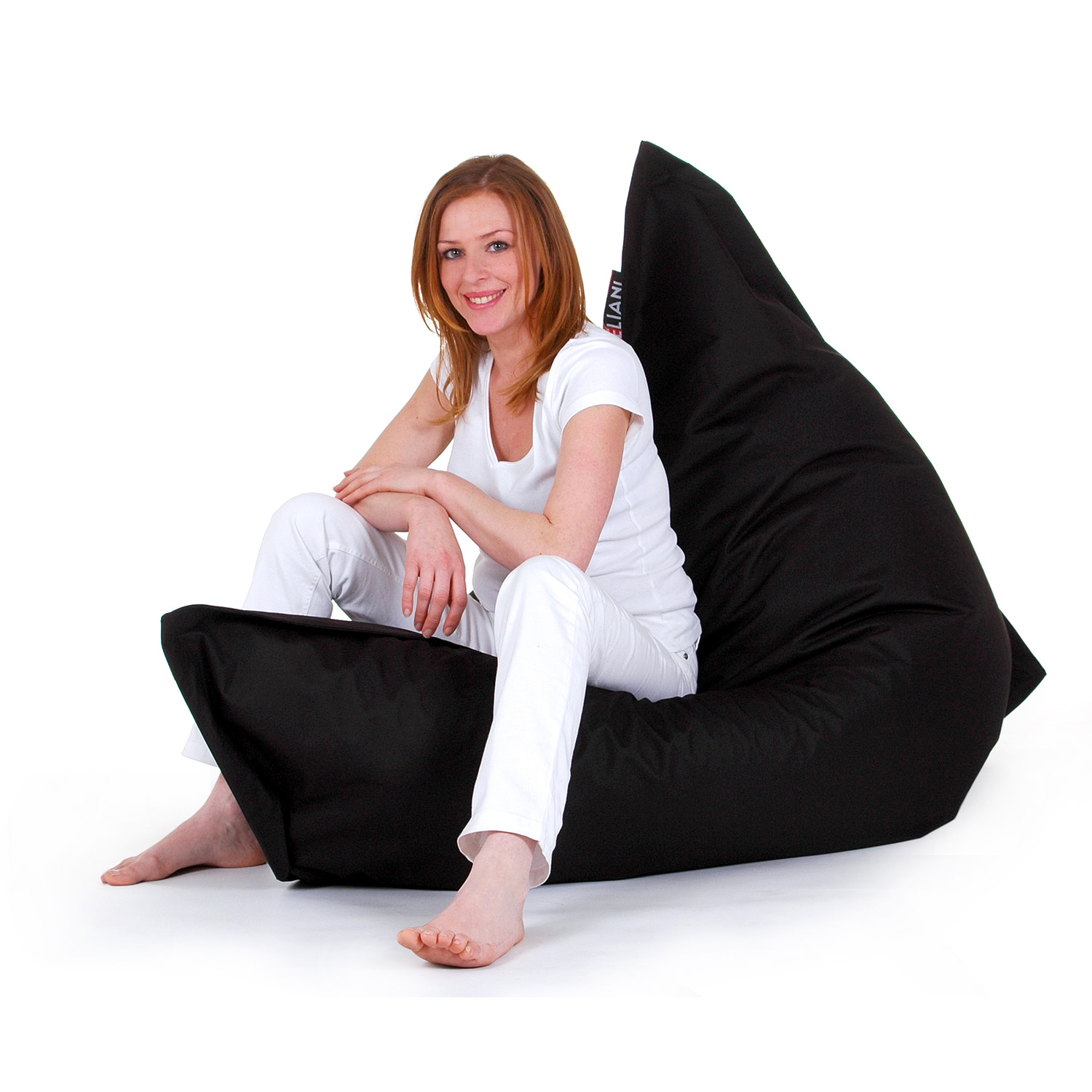 giant bean bag chairs for adults. Black Bedroom Furniture Sets. Home Design Ideas