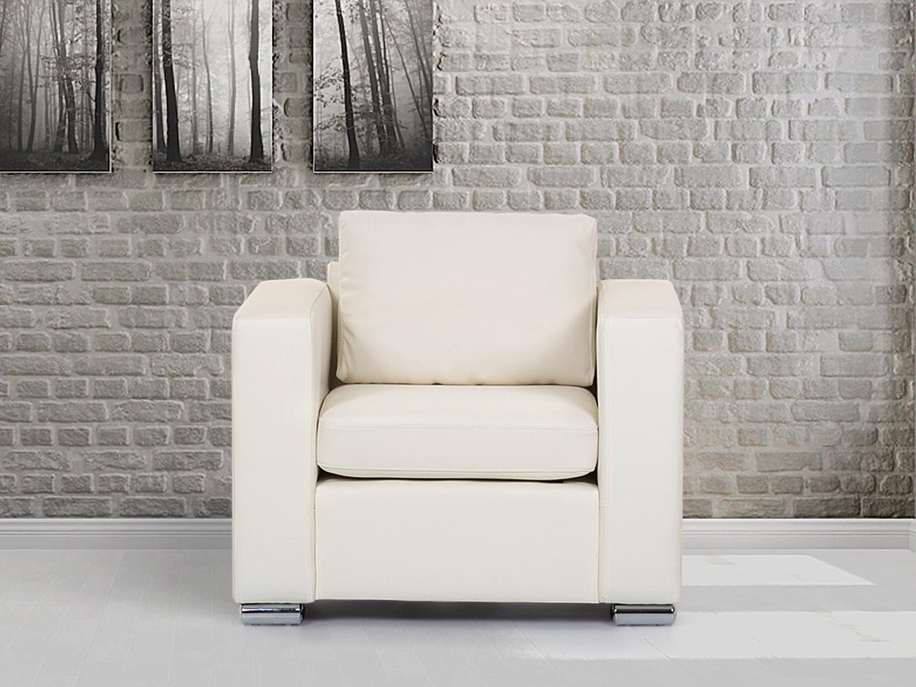 sessel beige ohrensessel relaxsessel clubsessel armlehnstuhl echtleder ebay. Black Bedroom Furniture Sets. Home Design Ideas
