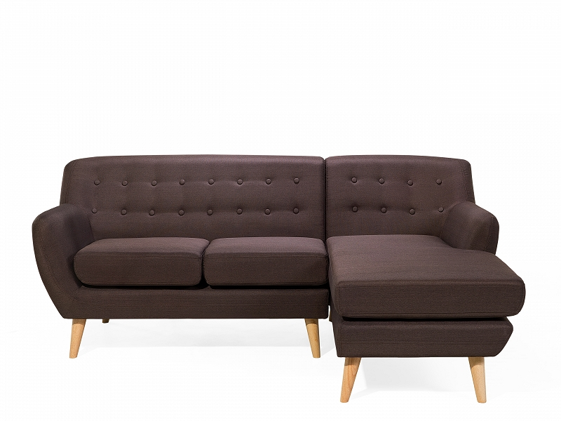 sofa schokolade couch ecksofa eckcouch polsterecke couchsofa ebay. Black Bedroom Furniture Sets. Home Design Ideas