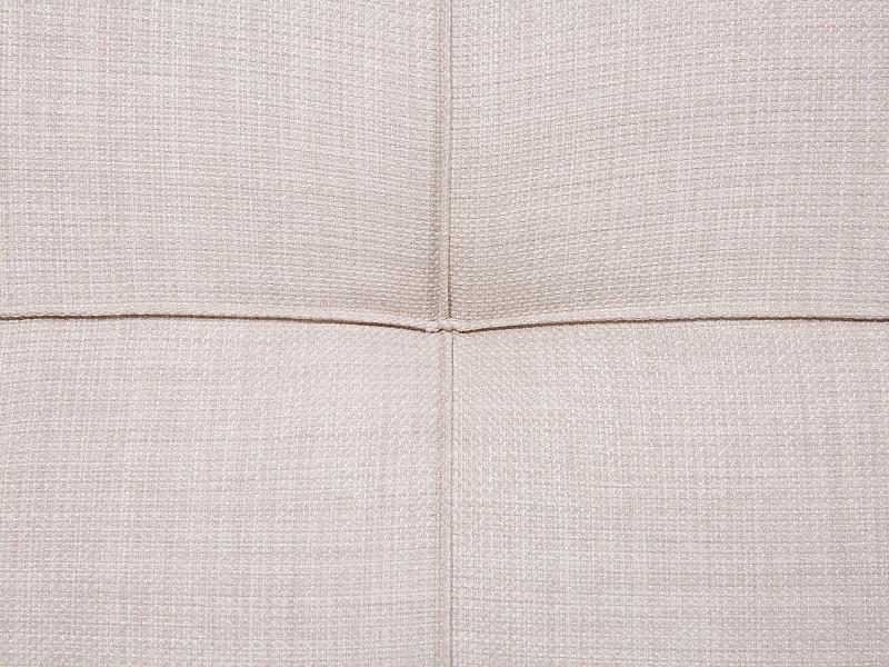 sofa beige schlafsofa couch schlafcouch bettsofa bett wohnzimmer polyester. Black Bedroom Furniture Sets. Home Design Ideas
