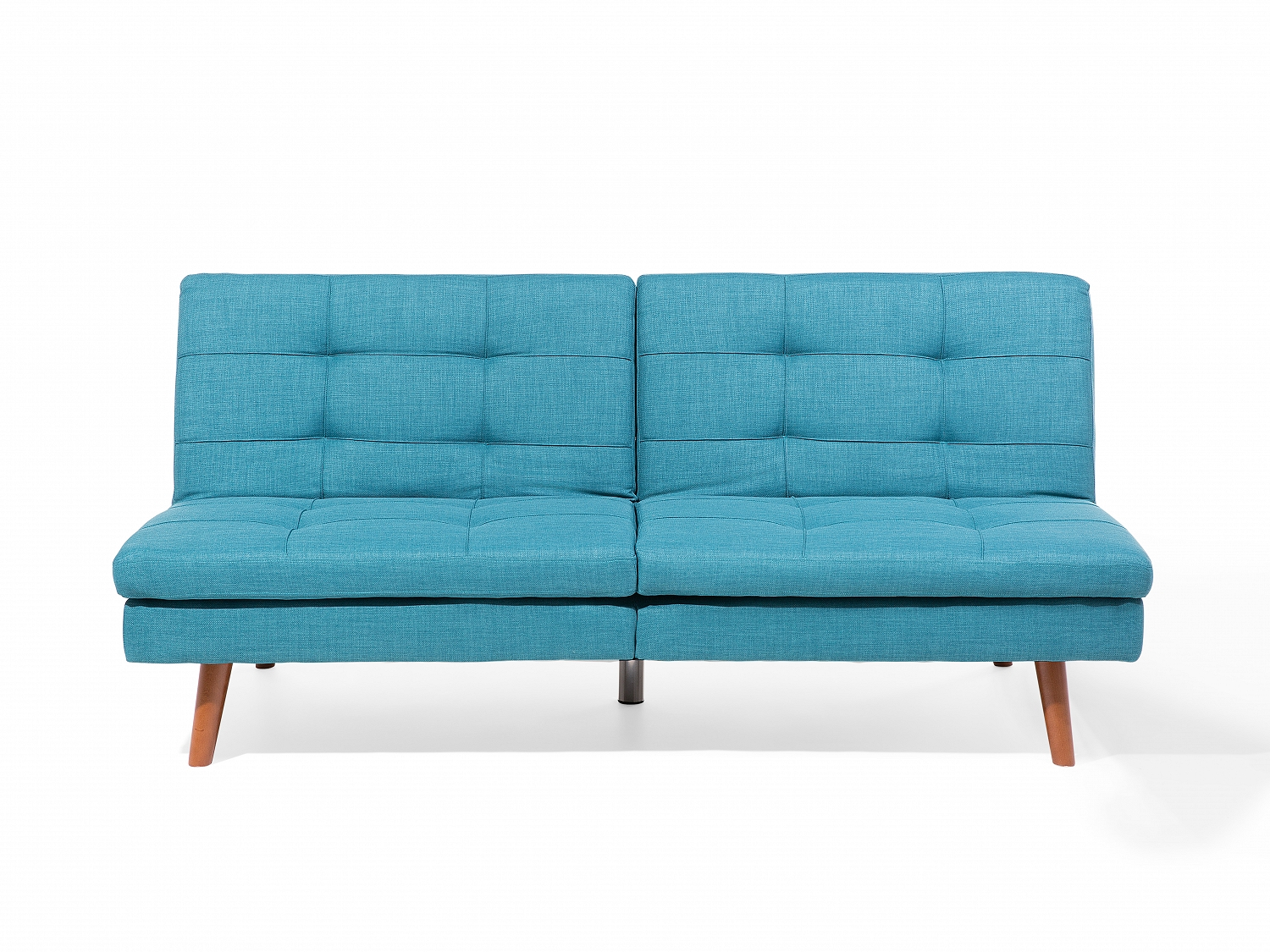 Sofa blau schlafsofa couch schlafcouch bettsofa bett for Bettsofa schlafsofa