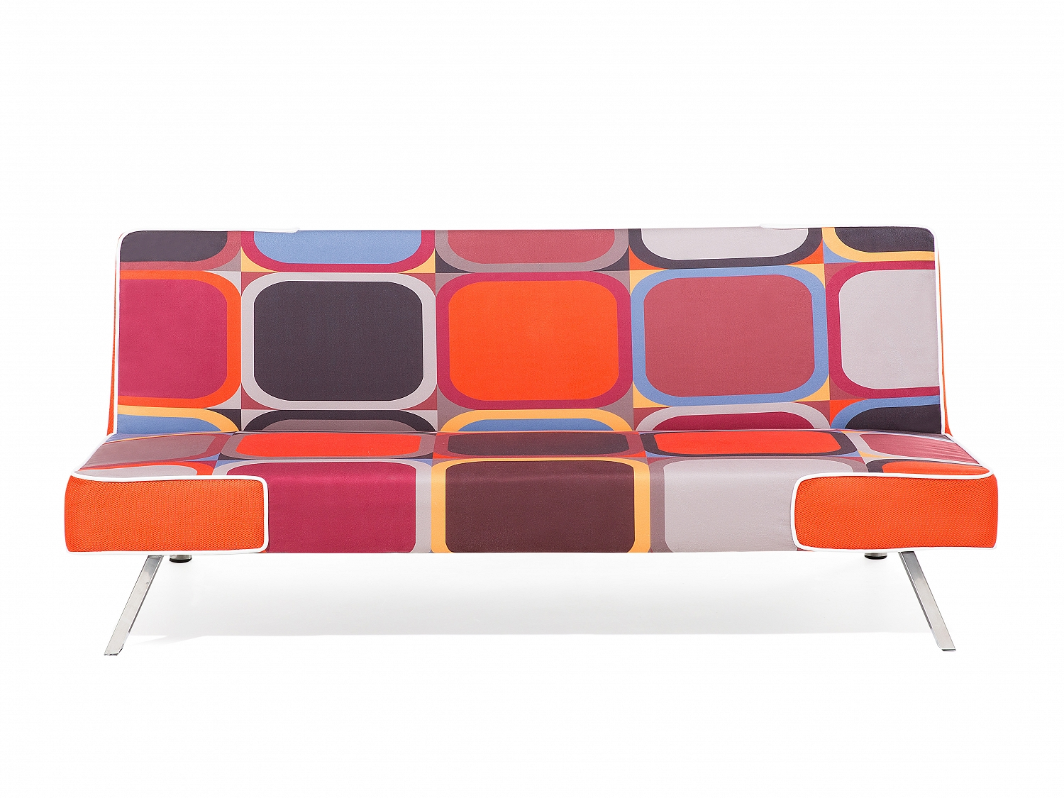 Sofa patchwork schlafsofa couch schlafcouch bettsofa for Schlafsofa patchwork