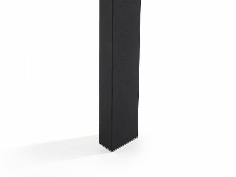 esszimmertisch weiss esstisch tisch in baar kaufen bei. Black Bedroom Furniture Sets. Home Design Ideas