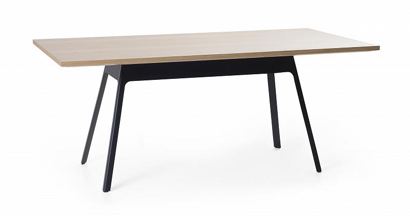 Esstisch weiss wohnzimmertisch tisch in baar kaufen bei for Wohnzimmertisch und esstisch in einem