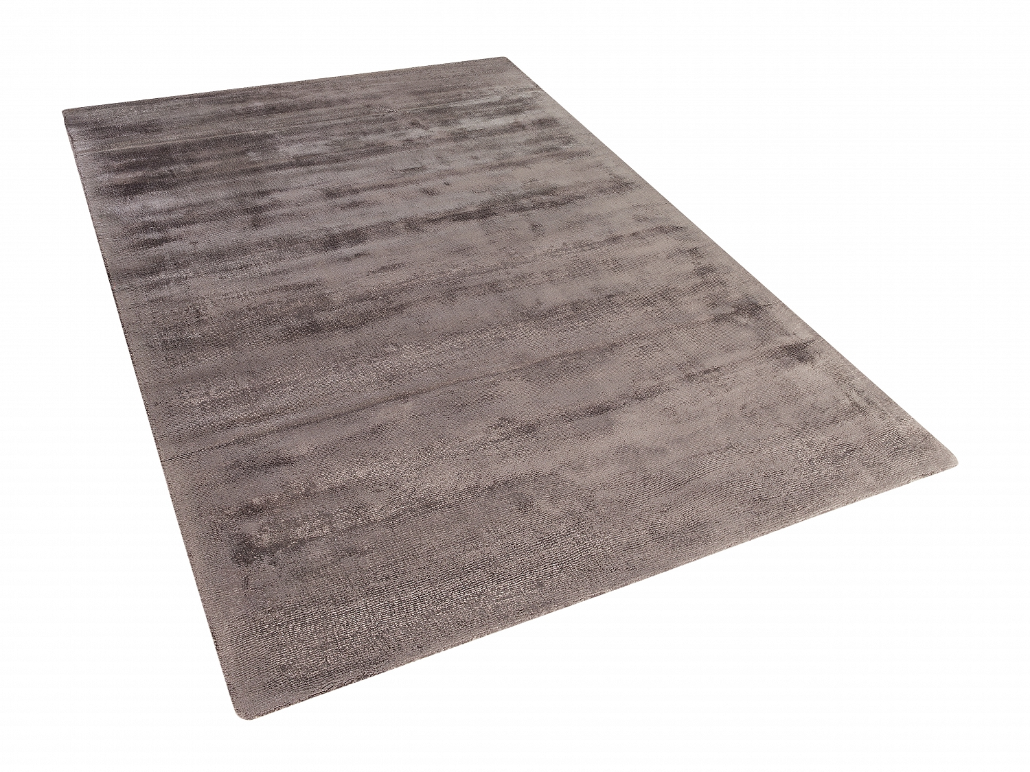 tapis design tapis en 80x150 cm poils ras moelleux gris fonc ebay. Black Bedroom Furniture Sets. Home Design Ideas