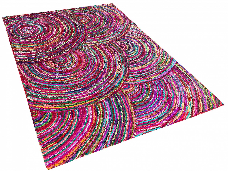 Teppich, Bunt, Läufer, Vorlage, Designerteppich, Hochflor